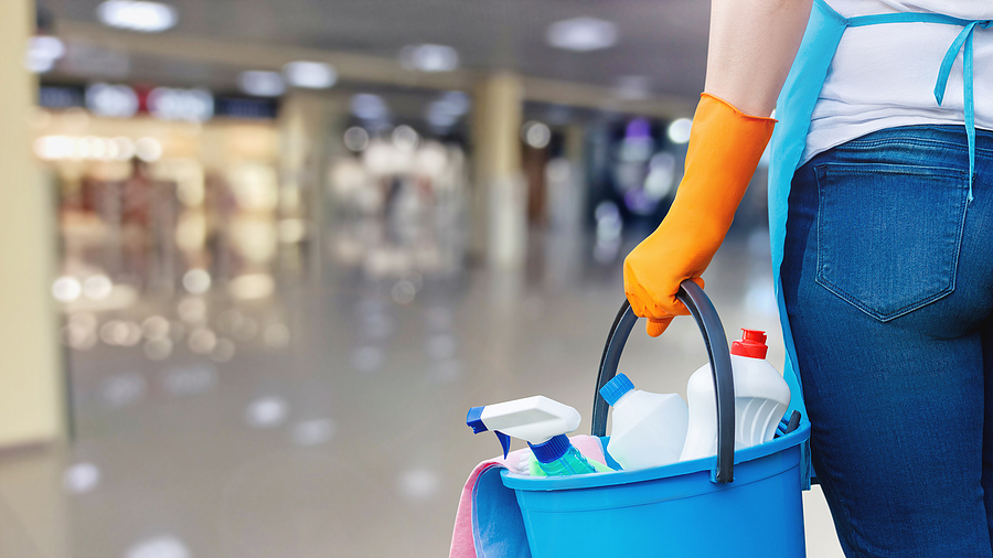 Office cleaning services Waxhaw nc