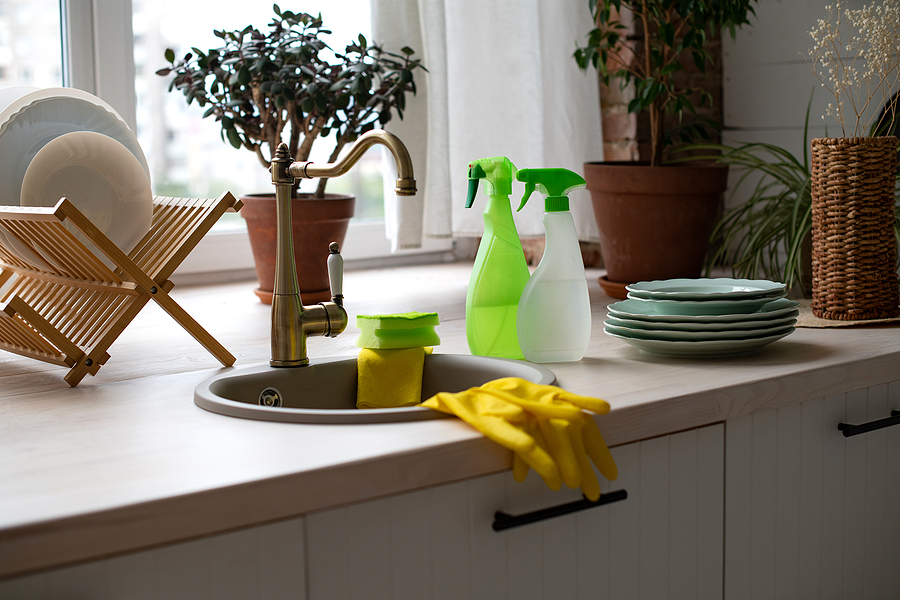 Waxhaw cleaning services