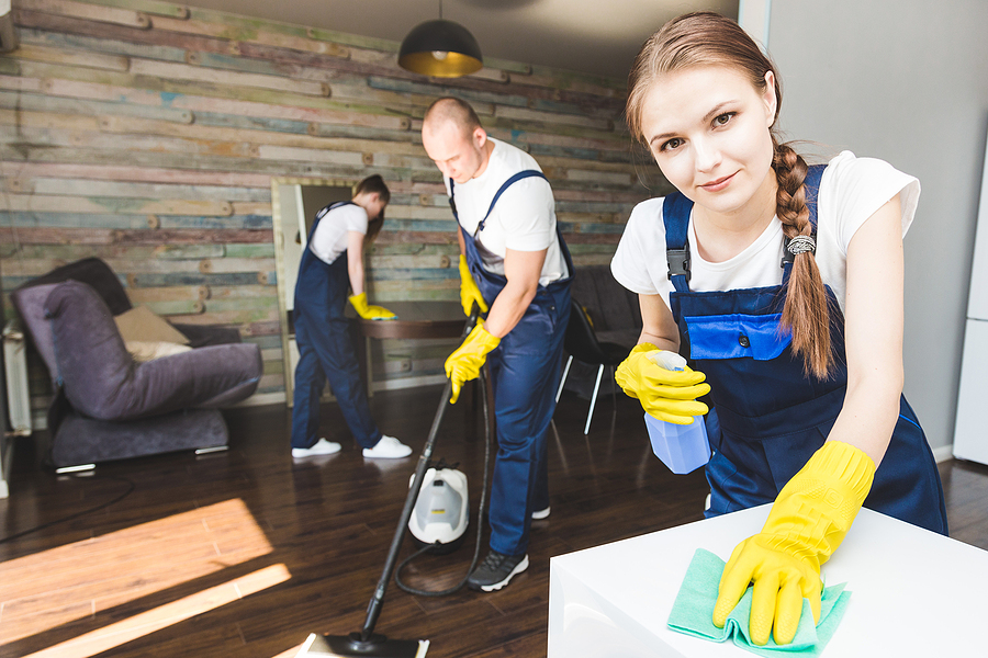 The Benefits of Hiring Waxhaw Housekeeping Services