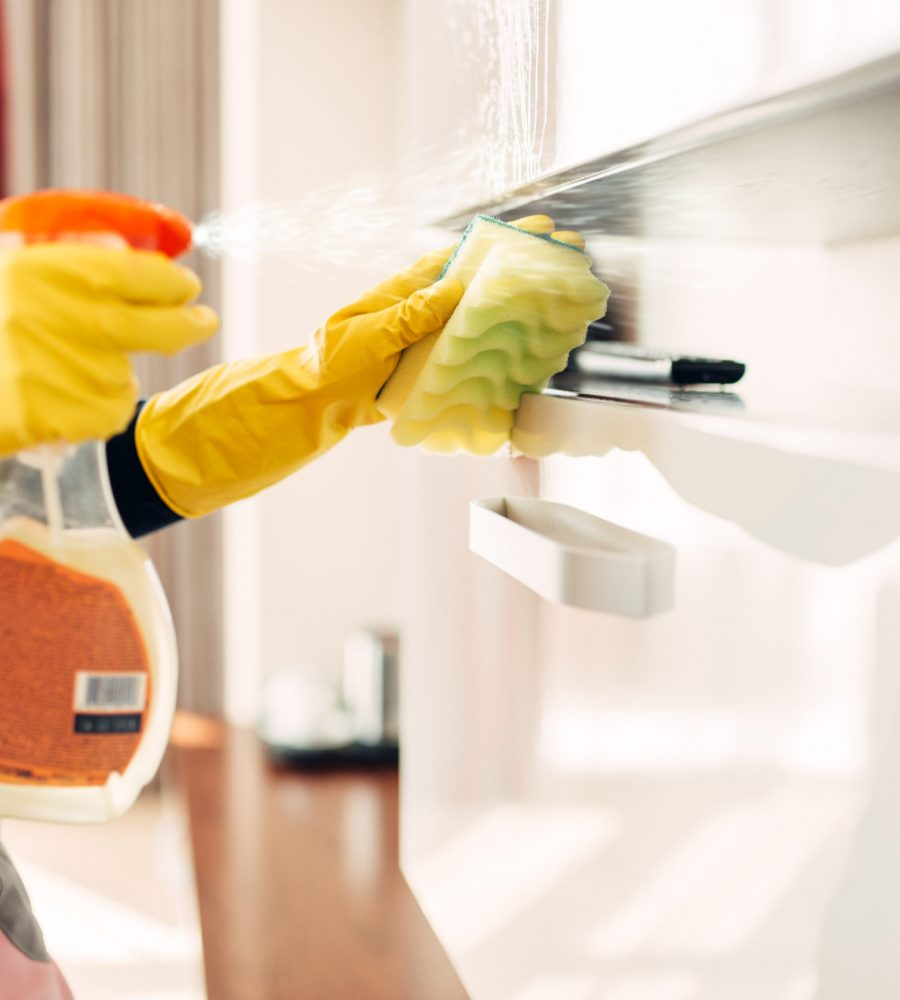 deep cleaning services near me
